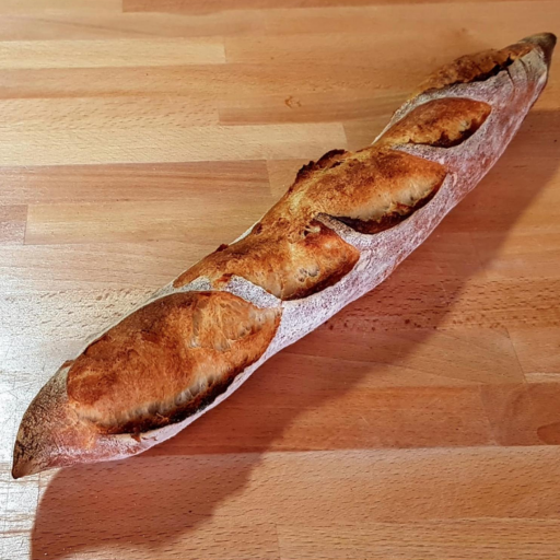 TRADITIONAL BAGUETTE